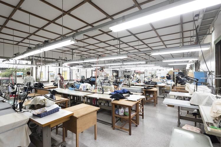 株式会社エンゼル福島工場